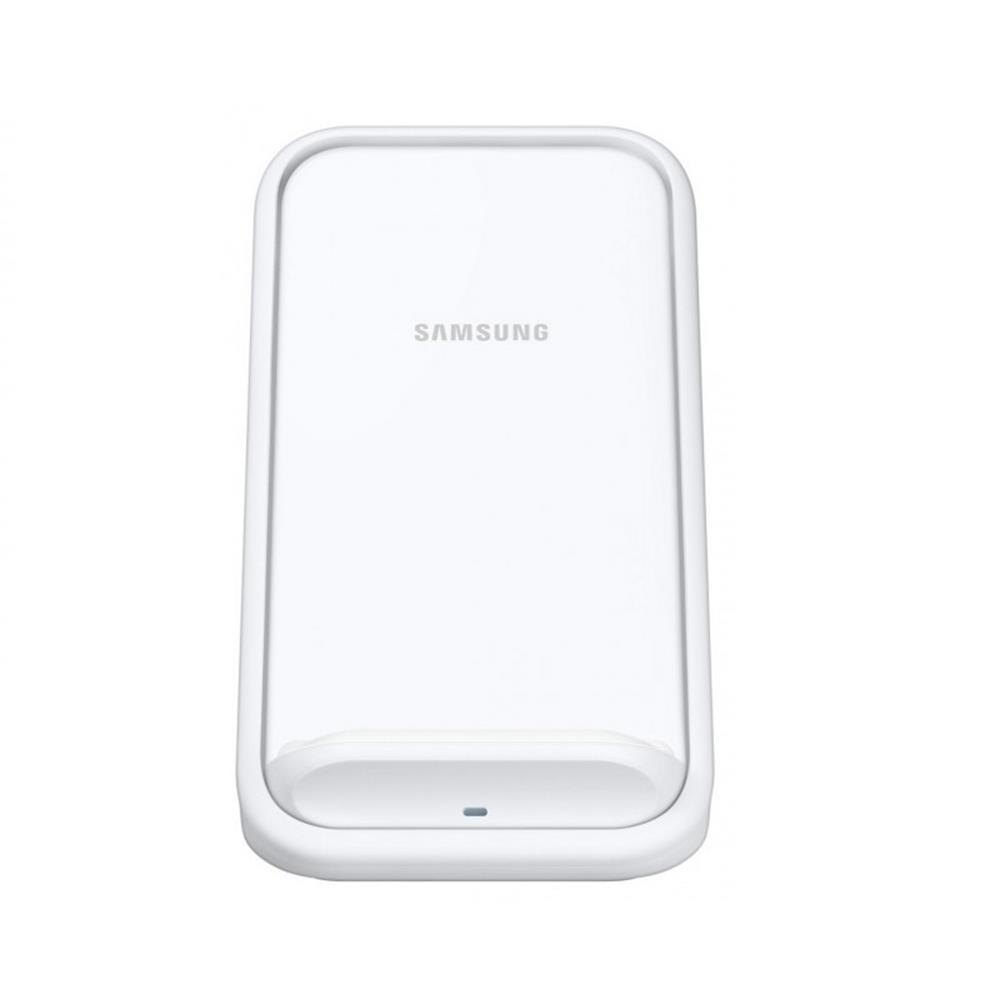 Samsung Ładowarka Wireless Charger Stand biała(EP-N5200TWEGWW) / 2