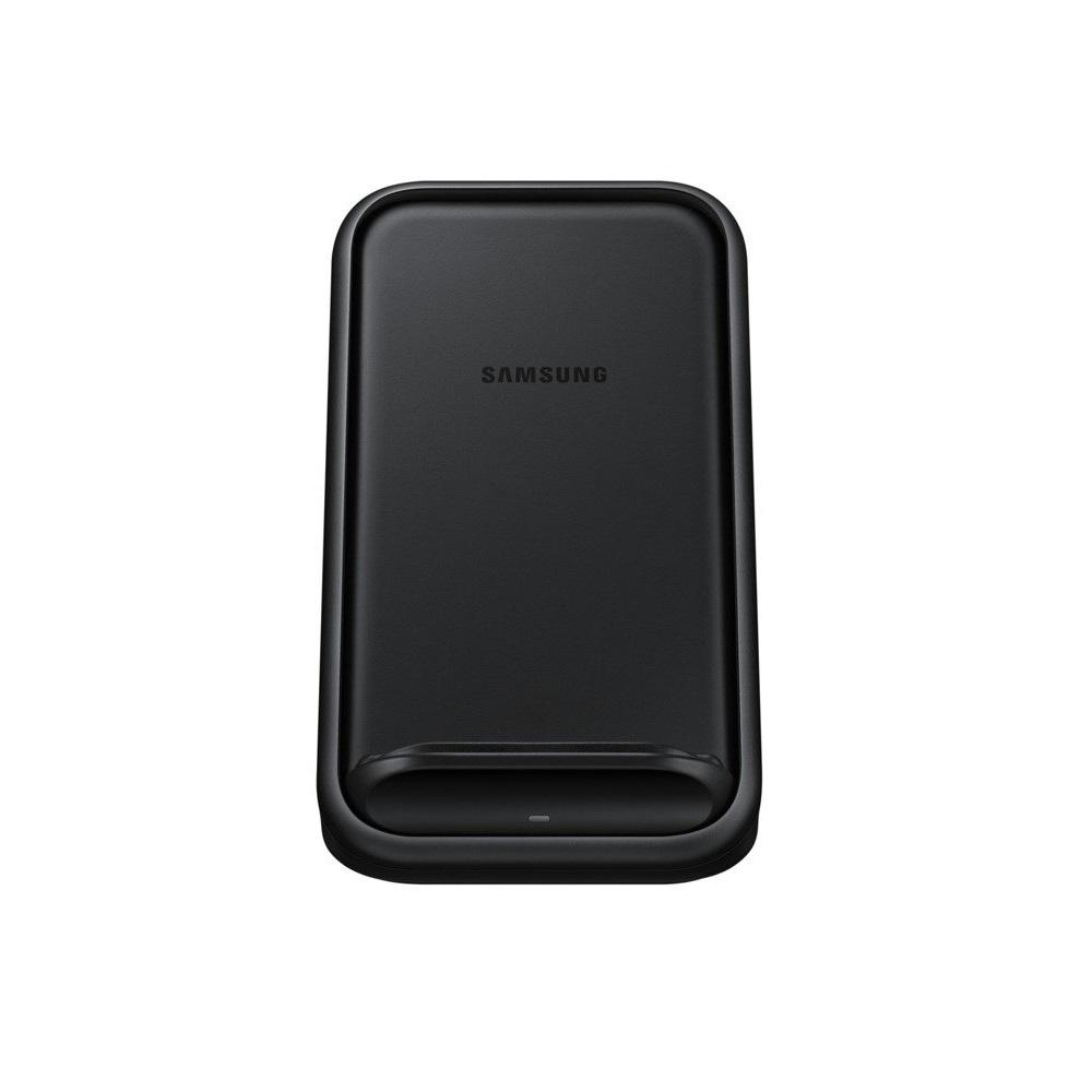 Samsung Ładowarka Wireless Charger Stand Czarna (EP-N5200TBEGWW) / 2