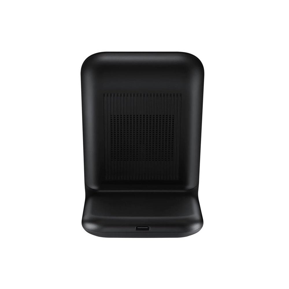 Samsung Ładowarka Wireless Charger Stand Czarna (EP-N5200TBEGWW) / 4
