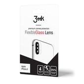 3MK FlexibleGlass Lens do Google Pixel 3a do Google Pixel 3a