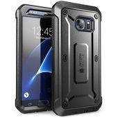 etui Supcase Unicorn Beetle Pro Czarne do Samsung Galaxy S7
