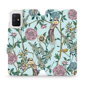 Mobiwear Mx07r Birdy do Samsung Galaxy A51