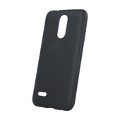 Nakładka Matt TPU do Samsung A80 / A90 czarna do Samsung Galaxy A80