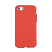 Nakładka Silicon czerwona do Samsung Galaxy S7