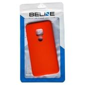 Pokrowiec Beline Candy czerwony do Samsung A51 5G
