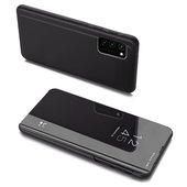Pokrowiec Clear View czarny do Samsung A32 5G
