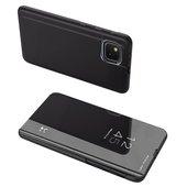 Pokrowiec Clear View czarny do Xiaomi Mi 11 Lite 5G