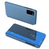 Pokrowiec Clear View niebieski do Samsung A32 5G