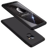 Pokrowiec GKK 360 Protection Case czarny do Samsung Galaxy S9