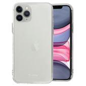 Pokrowiec Jelly Case przeźroczysty do Samsung Galaxy M21