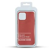 Pokrowiec Liquid Case Box czerwony do Samsung Galaxy Note 20 Ultra