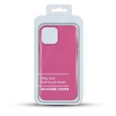 Pokrowiec Liquid Case Box różowy do Samsung Galaxy Note 20 Ultra