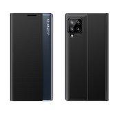 Pokrowiec New Sleep Case czarny do Samsung A12