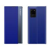 Pokrowiec New Sleep Case niebieski do Samsung Galaxy S20 FE 5G