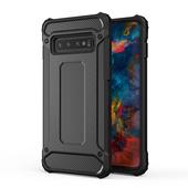 Pokrowiec pancerny Armor Case czarny do Samsung Galaxy S20