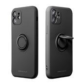 Pokrowiec Roar Amber Case czarny do Xiaomi Mi 11 Lite 5G