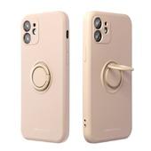 Pokrowiec Roar Amber Case różowy do Xiaomi Mi 11 Lite 5G