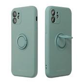 Pokrowiec Roar Amber Case zielony do Xiaomi Mi 11 Lite 5G
