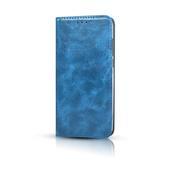 Pokrowiec Sempre Case niebieski do Samsung Galaxy S10