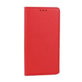 Pokrowiec Smart Magnet Book czerwony do Samsung Galaxy S20