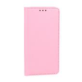 Pokrowiec Smart Magnet Book różowy do Samsung Galaxy S10