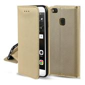 Pokrowiec smart magnet case złoty do Samsung Galaxy A40