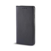 Pokrowiec Smart Magnet czarny do Huawei P30 Lite