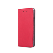 Pokrowiec Smart Magnet czerwony do Samsung Galaxy A20e