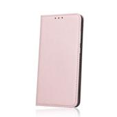 Pokrowiec Smart Magnet różowo-złoty do Samsung Galaxy A40