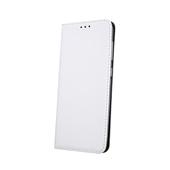 Pokrowiec Smart Magnetic biały do Samsung Galaxy S9