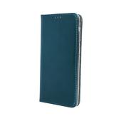 Pokrowiec Smart Magnetic do LG K61 ciemozielony do LG K61