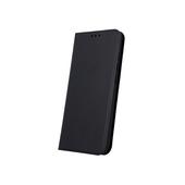 Pokrowiec Smart Skin czarny do Motorola Moto E7 Plus