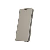 Pokrowiec Smart Skin złoty do Motorola Moto E7 Plus