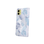 Pokrowiec Smart Trendy Frozen Leaves 1 do Huawei Mate 10 Lite