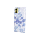 Pokrowiec Smart Trendy Frozen Leaves 3 do Huawei Mate 10 Lite