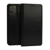 Pokrowiec Special Book czarny do Samsung Galaxy S7