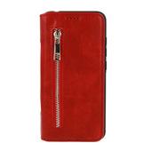 Pokrowiec Telone Business Zip czerwony do Samsung Galaxy S9