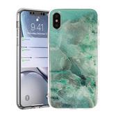 Pokrowiec Vennus Marble Stone Case wzór 3 do Samsung Galaxy A80