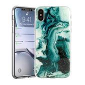 Pokrowiec Vennus Marble Stone Case wzór 5 do Samsung Galaxy A80