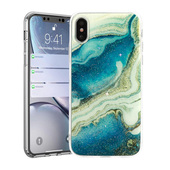 Pokrowiec Vennus Marble Stone Case wzór 6 do Samsung Galaxy A80