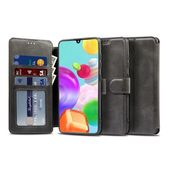 Tech-protect Wallet Galaxy M31s Czarne do Samsung M31s