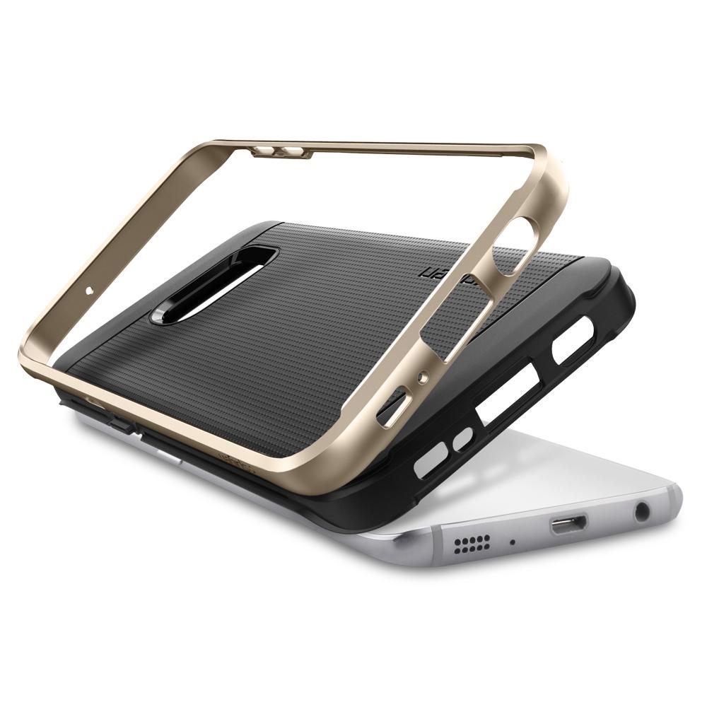Spigen Neo Hybrid Samsung Galaxy S7 Edge / 3