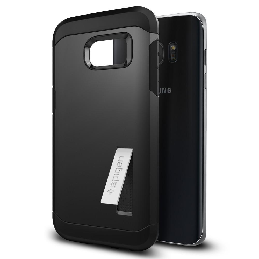 Spigen Tough Armor black Samsung Galaxy S7 Edge
