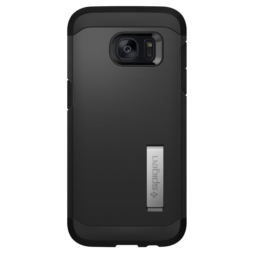 Spigen Tough Armor black Samsung Galaxy S7 Edge / 2