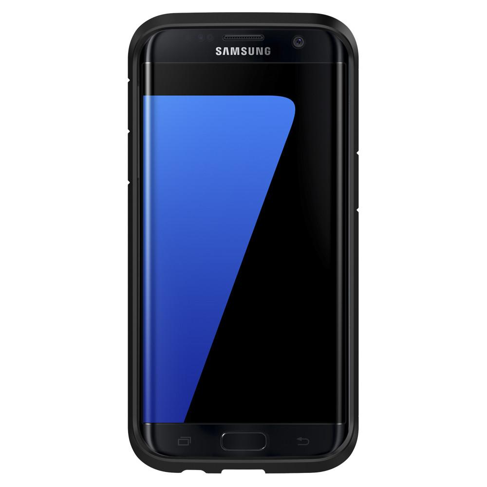 Spigen Tough Armor black Samsung Galaxy S7 Edge / 3