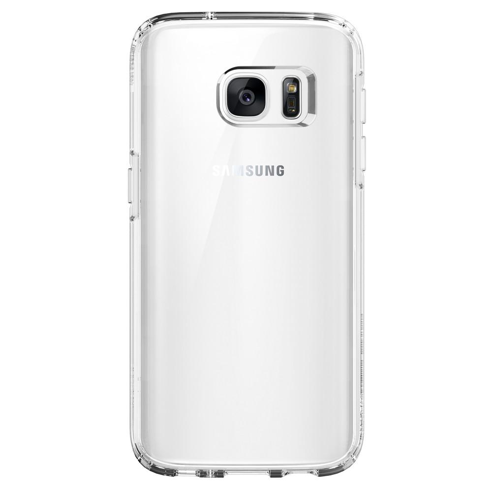 Spigen Ultra Hybrid Samsung Galaxy S7