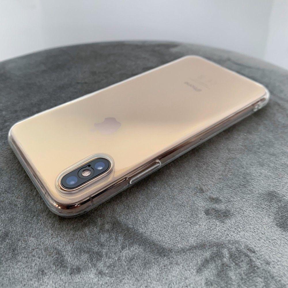 Tech-protect Flexair Crystal Samsung Galaxy A51 / 2