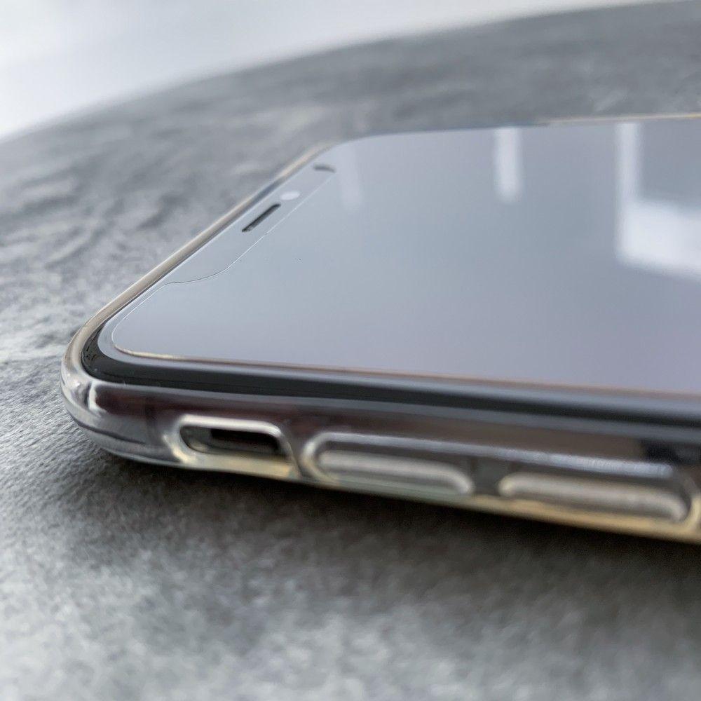 Tech-protect Flexair Galaxy M21 Crystal Samsung M21 / 3