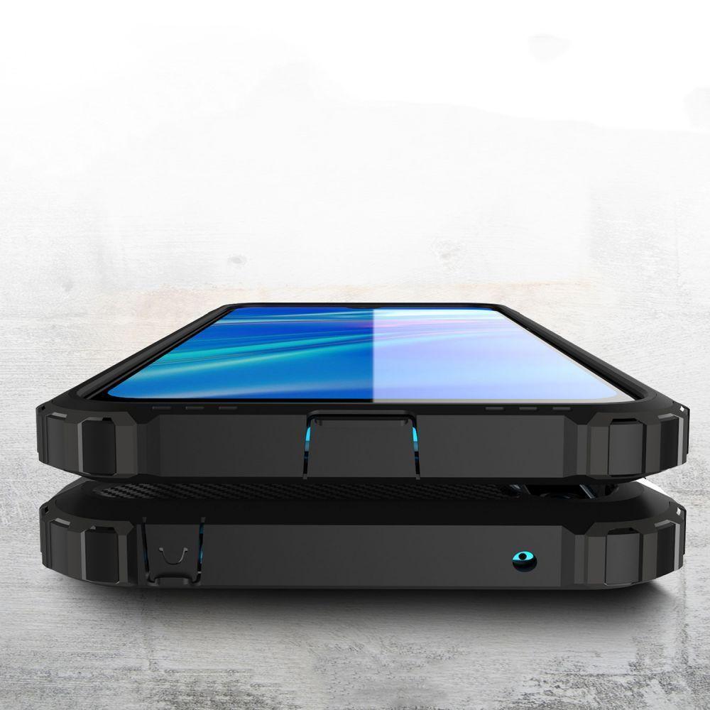 Tech-protect Xarmor Galaxy M31s Czarne Samsung M31s / 4