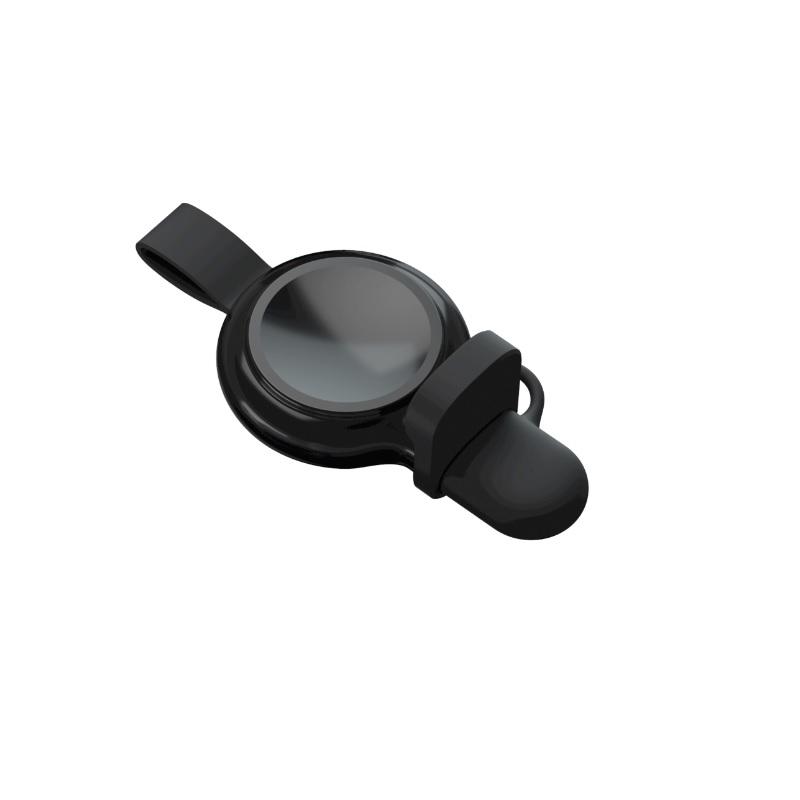 XO Ładowarka indukcyjna do Apple Watch CX003 czarna / 2